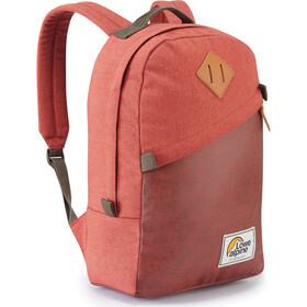 Lowe Alpine Adventurer 20 Sac à dos, tabasco